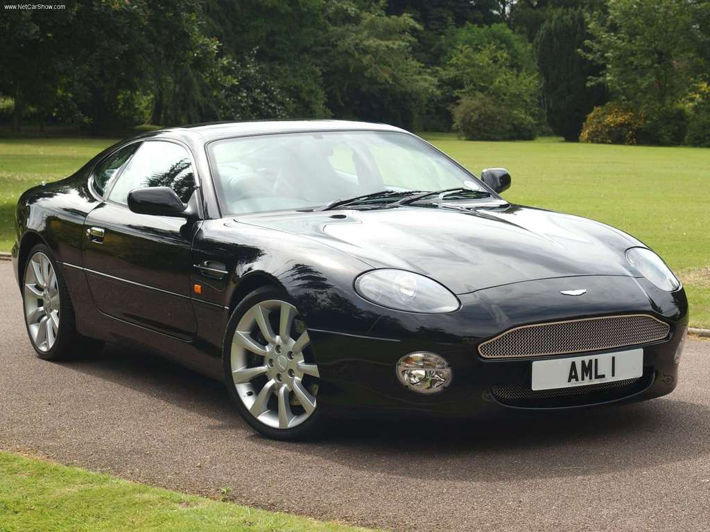 aston martin history photo galleries and pictures