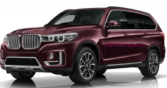 bmw seven seater suv bmw x7 will appear in 2019 seven seater suv bmw ...